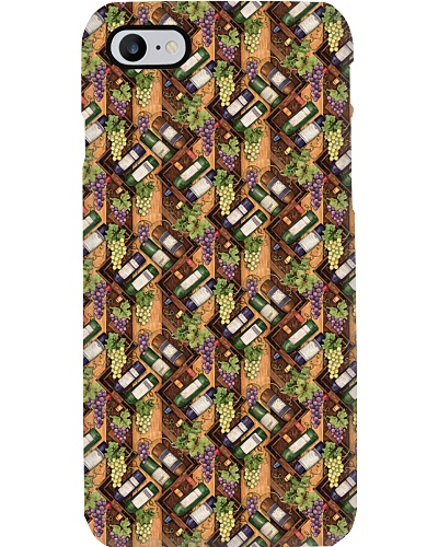 Wine Lover Phone Case YVY9