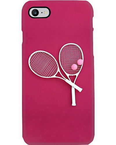 Tennis Pinky V2 Phone Case YHG6
