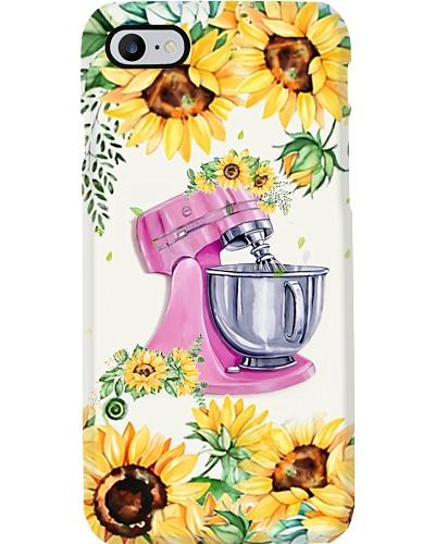 Baking Lover Phone Case YLD9