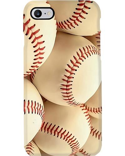 Baseballs Phone Case LA99