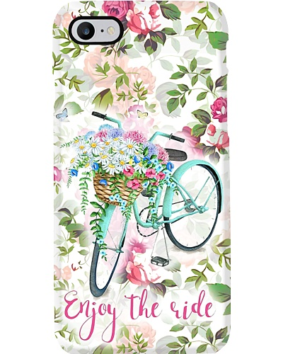 Enjoy The Ride Phone Case YHG6