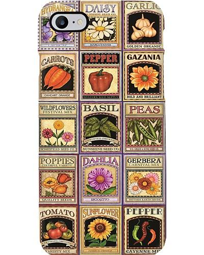 Garden Goodness Phone Case HU29