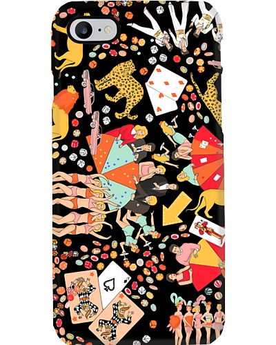 Summer Party Phone Case YHD8