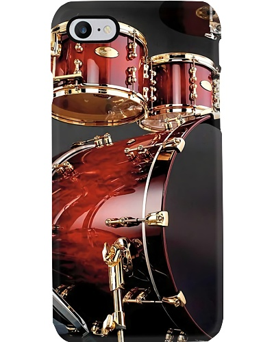 Drummers Life Phone Case YCT8