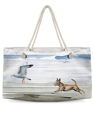 Chihuahua The Seagull Q09T2