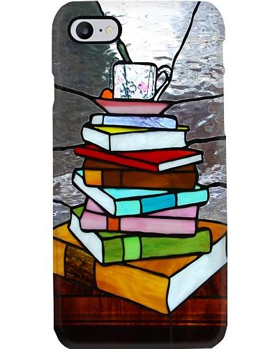 Books And Tea H22N8
