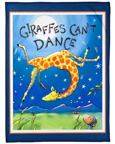 Giraffes Can Not Dance V99H9