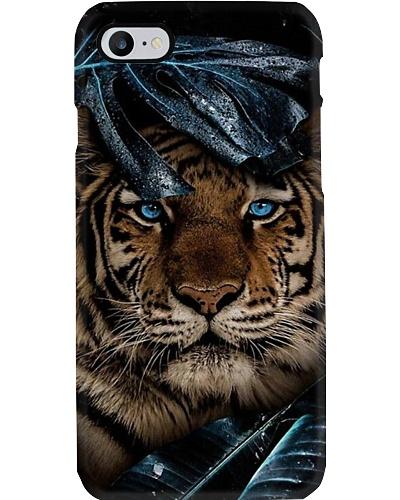 Tiger Phone Case NQN3