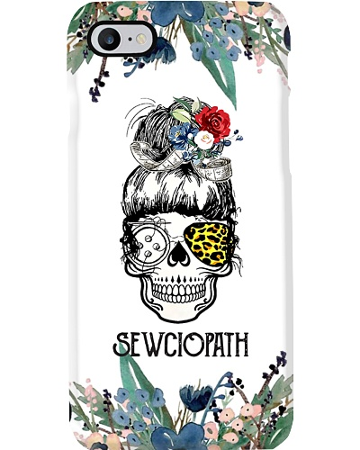Sewciopath Phonecase DHC2