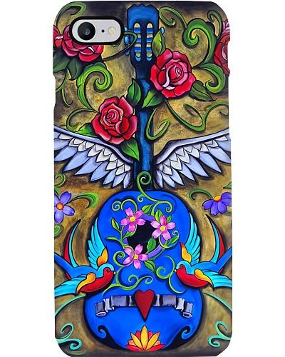 Song Bird Phone Case LA99