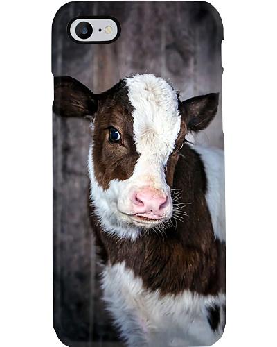 Happy Cow Phone Case HT10