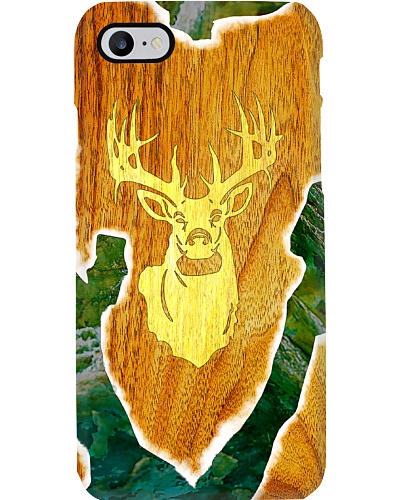 Deer Hunter Phone Case YTP0