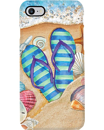 Summer Coming Phone Case CH03
