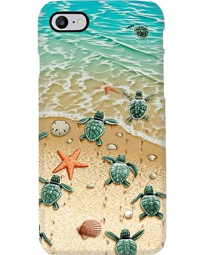 Sea Turtle Phone Case N31D1