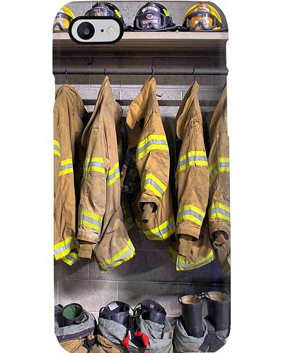Fire Closet Phone Case Q09T2