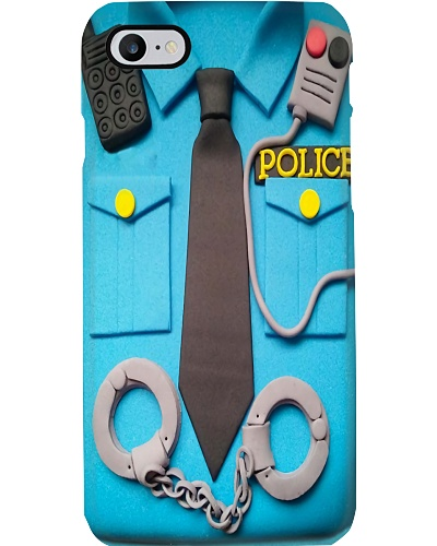 Police Outfit H22N8