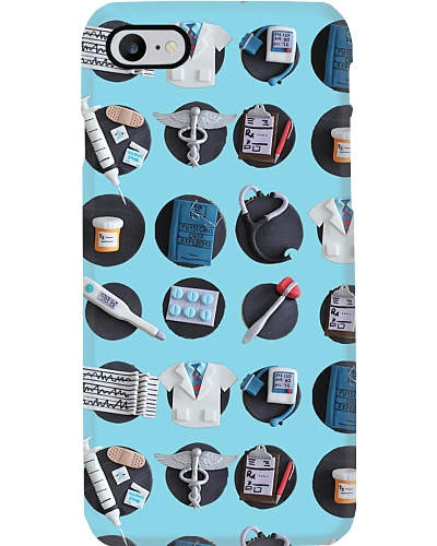 Doctor Items Phone Case YHP1