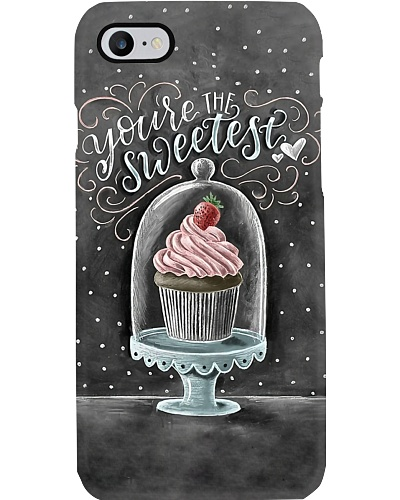 You're The Sweetest Phone Case LA99