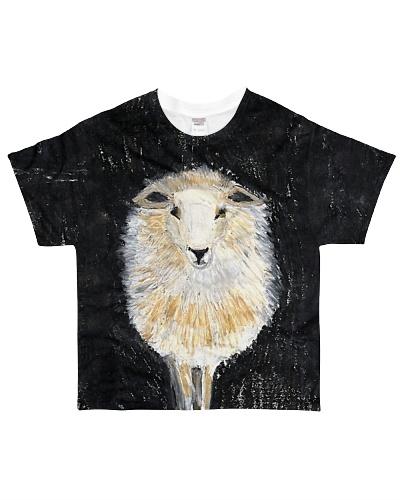 Charley The Sheep YHN3