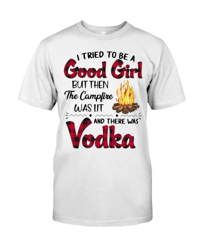 There Was Vodka HT10