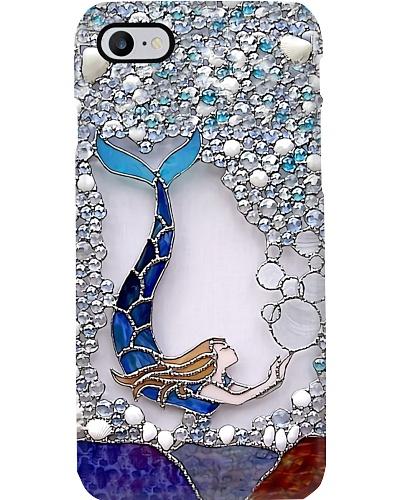 Mermaid Phone Case YHN2