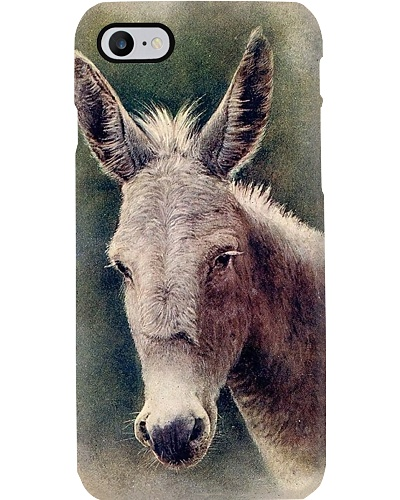 Handsome Donkey Phone Case Q09T2