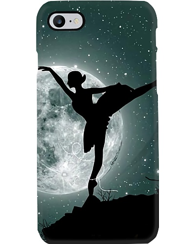 Dancing With The Moon Phone Case LA99