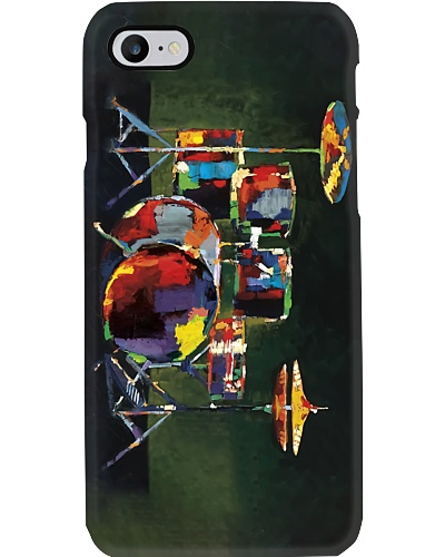 Drums Are My Jam Phone Case YHL3