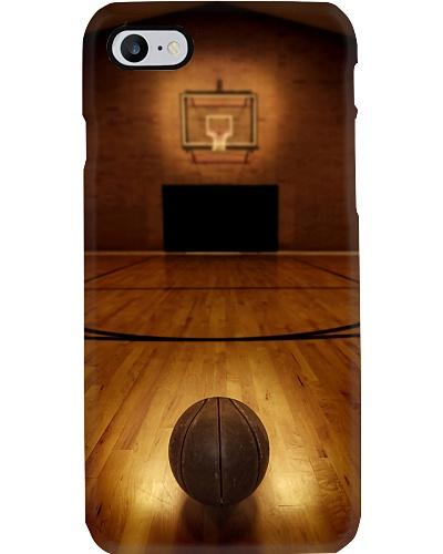 Basketball Court Phone Case LA99