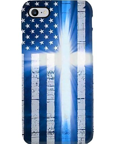 Keep Faith Phone Case NO96