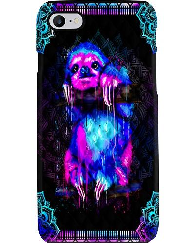 Magic Sloth Jn9 Phone Case
