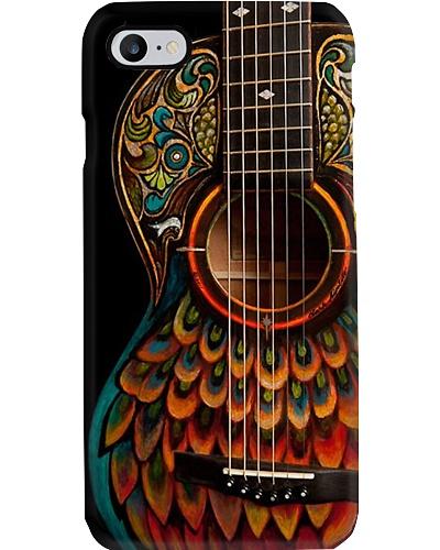 Guitar Phone Case YHN2