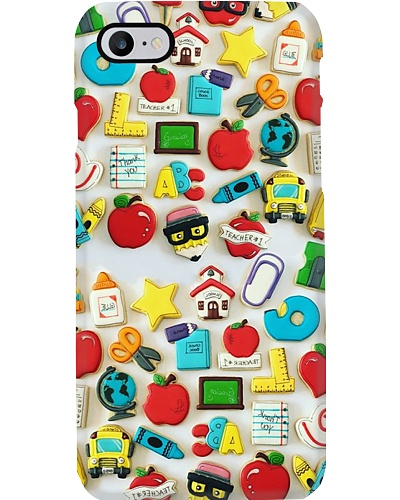 Collection subject Phone Case YTB5