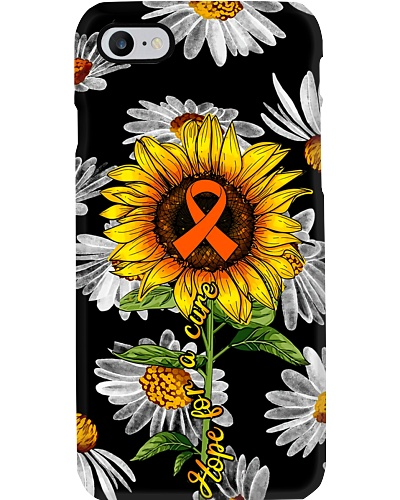 Hope For A Cure Phone Case YTL2