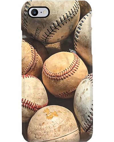Baseball Obsession Phone Case YCT8