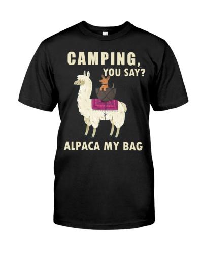 Alpaca My Bag VD14