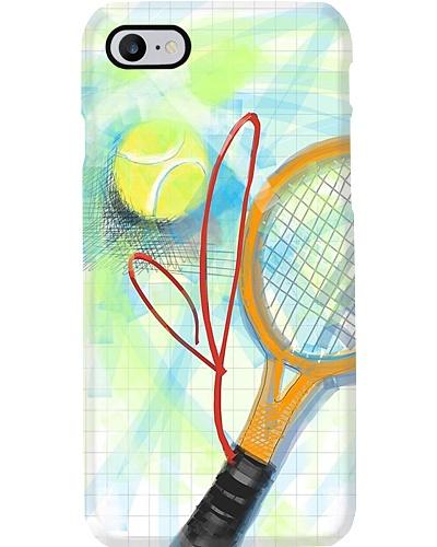 Tennis Love Phone Case YTL2