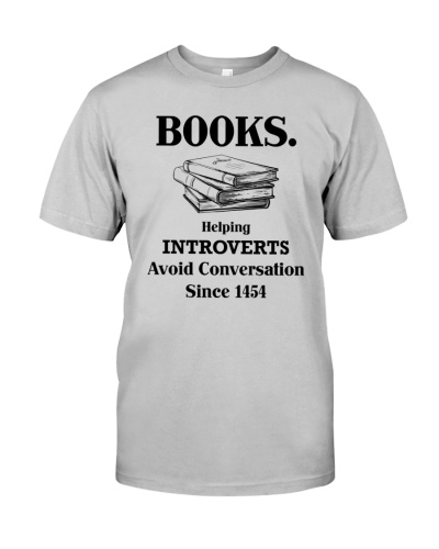 Books Helping Introverts Since 1954 PH01