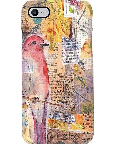 Bird Phone Case NQN3