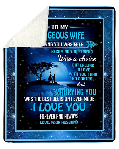To My Gorgeous Wife Q22A2