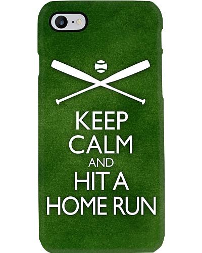 Keep Calm Phone Case HU29