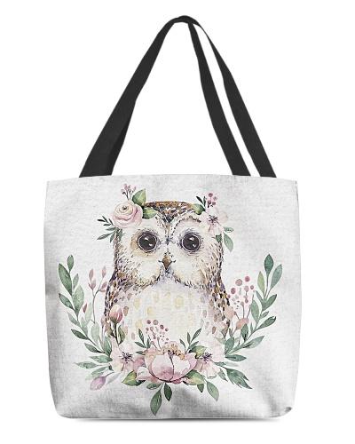 Owl Flower H25P3