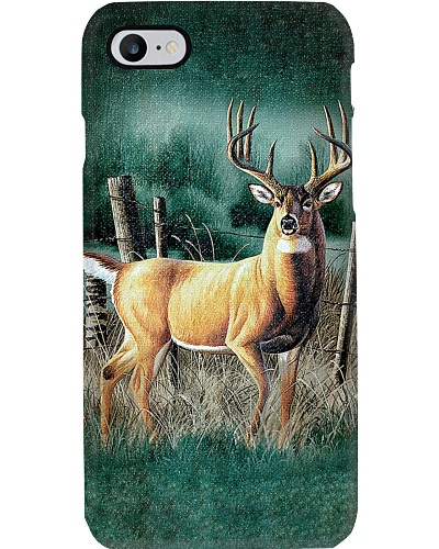 Whitetail Deer Phone Case LA99