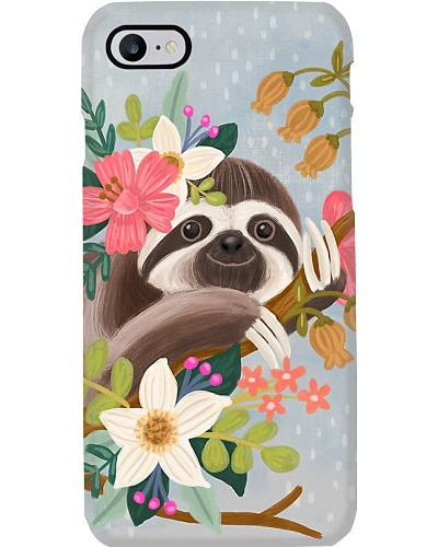 Sloth Lovely Sloth Y81H1