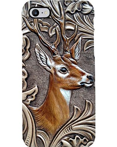 Hunting Deer H12T4