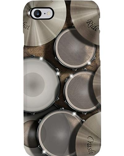 Drum Kits Phone Case YHT7