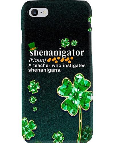 Shenanigator Meaning H22N8