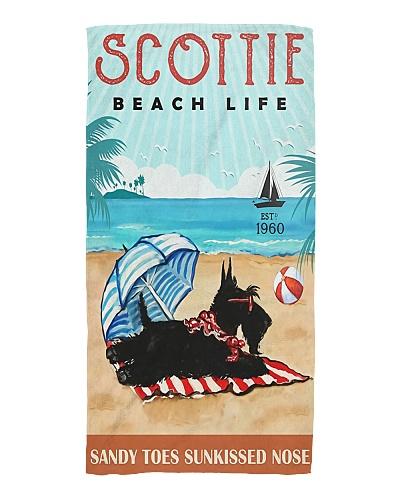 Scottie Beach Life H22N8