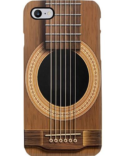 Guitar Phone Case V06Q9
