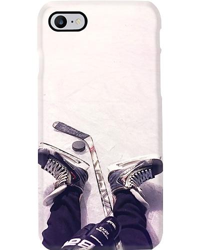 Hockey Skating Phone Case YCT8